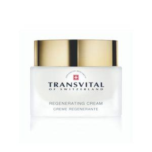 Regenerating cream
