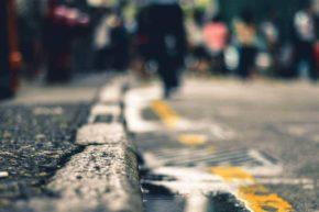 città inquinamento